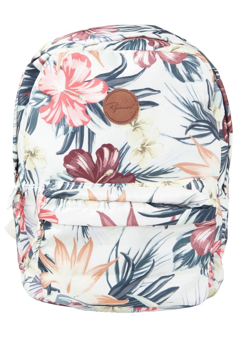 Rip Curl Anini Floral Backpack
