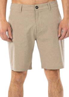 Rip Curl Boardwalk Phase Hybrid Walking Shorts