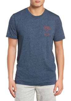Rip Curl Carve Mock Twist T-Shirt