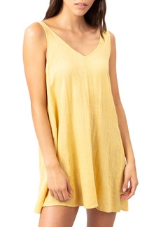 Rip Curl Classic Surf Cover Up Dress
