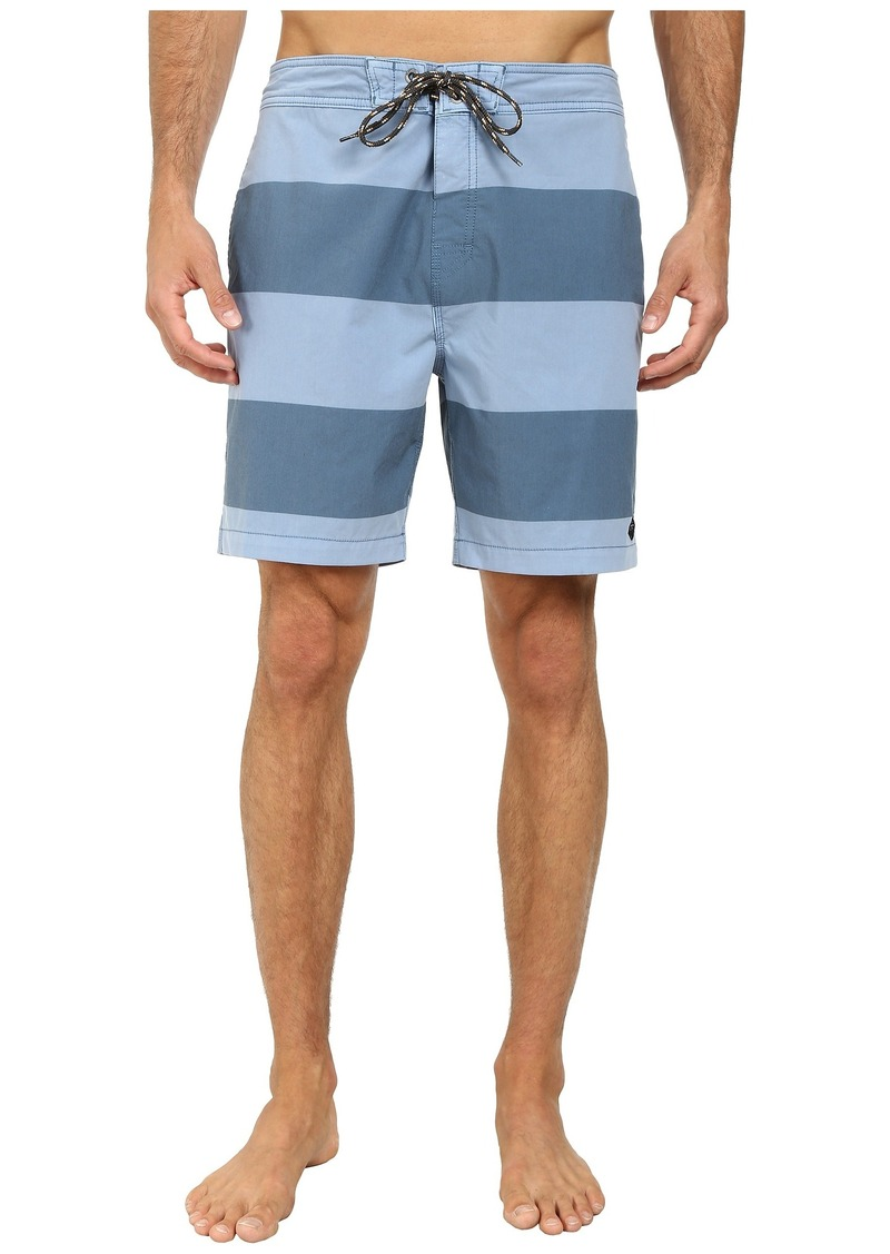 Rip Curl Departed Boardwalk Shorts