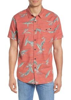 Rip Curl Jungle Woven Shirt