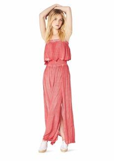 Rip Curl Junior's Beach Babe Dress red L