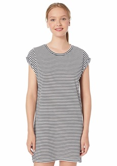 Rip Curl Junior's Essentials TEE Shirt Dress  L
