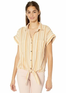Rip Curl Junior's Island TIME Shirt  XL
