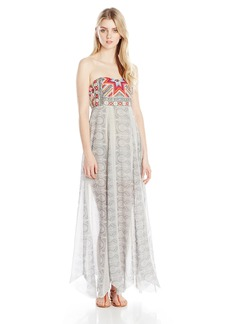 Rip Curl Juniors Mi Amour Maxi Dress