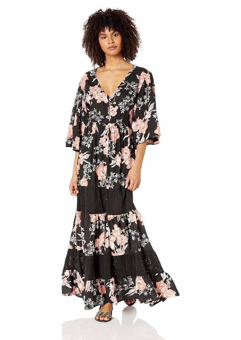 Rip Curl Junior's Nalu Maxi Dress  XS