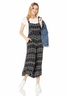 Rip Curl Junior's Sari Printed Jumpsuit  XL