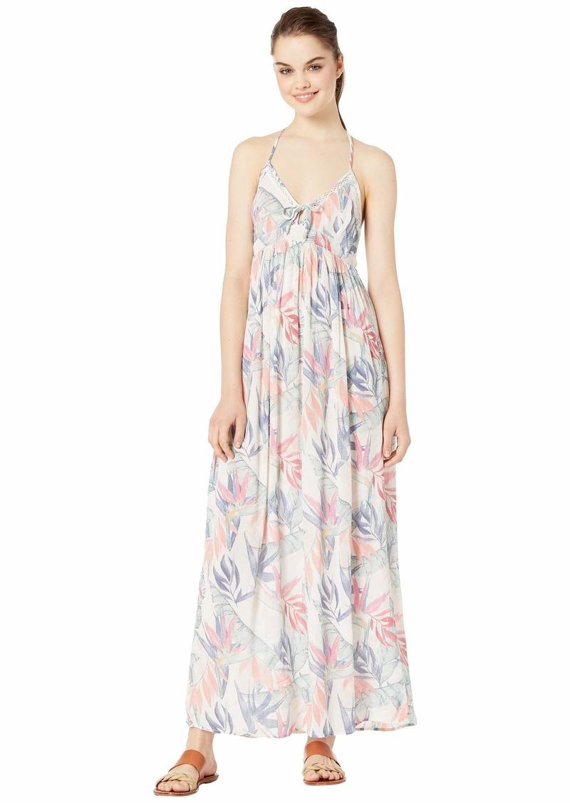 Rip Curl Junior's Sea Breeze Maxi Dress  L