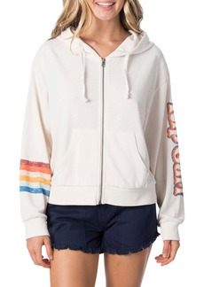 Rip Curl Keep On Surfin Front Zip Hoodie