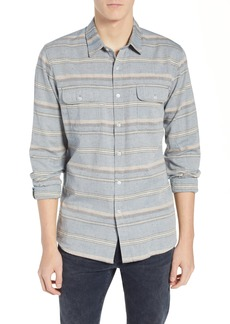 Rip Curl Logan Flannel Shirt