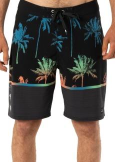 Rip Curl Mason Back Yards Board Shorts