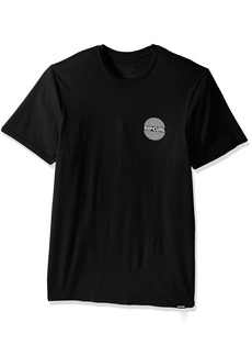 Rip Curl Men's All Day Heritage Tee