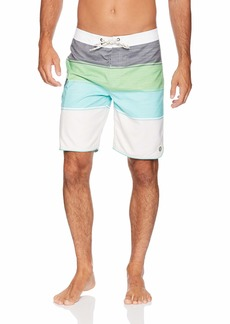 "Rip Curl Men's All Time 20"" Board Shorts"