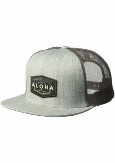 Rip Curl Men's Aloha Co. Trucker Hat  1SZ