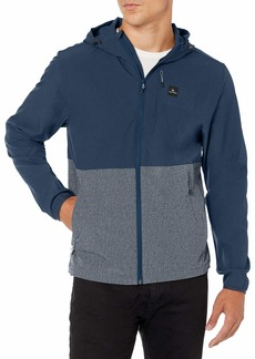 Rip Curl Men's Anti Series Collection Zip Up Jacket  M
