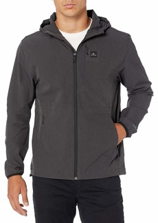 Rip Curl Men's Anti Series Collection Zip Up Jacket