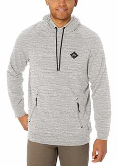 Rip Curl Men's Base Anti Series Technical Sweatshirt  S