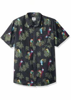 Rip Curl Men's Bender S/S Shirt  L