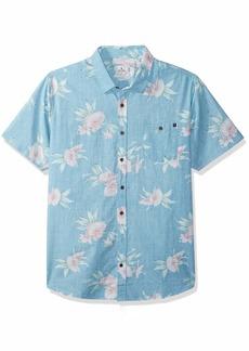 Rip Curl Men's Bender S/S Shirt  M