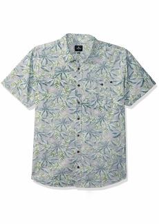 Rip Curl Men's Bender S/S Shirt  XL