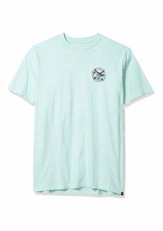 Rip Curl Men's Big Boys' Gator Crawl Premium TEE Shirt  L