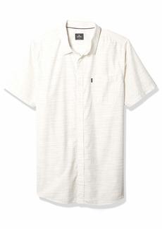 Rip Curl Men's Big Boys' Sanity Short Sleeve Shirt
