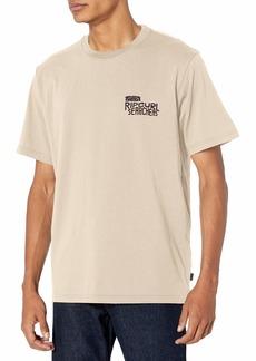 Rip Curl Men's Big Boys' Searchers TAIYO TEE Shirt