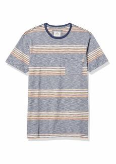 Rip Curl Men's Big Boys' SURF Revival Stripe Shirt  S