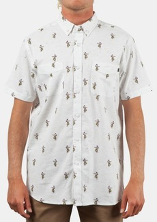 Rip Curl Men's Breach Shirt