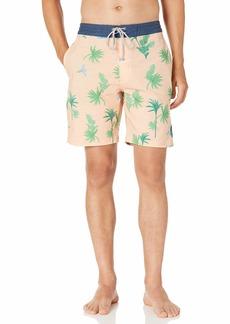 Rip Curl Men's CARNEROS Layday Side Pocket Board Shorts