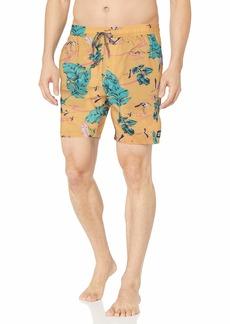 Rip Curl Men's Standard Cascade Volley Side Pocket Boardshorts  2X-Large