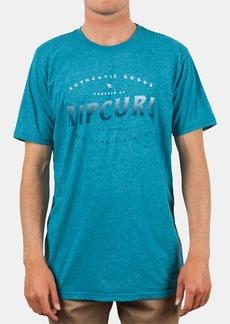 Rip Curl Men's City Slicker Logo Graphic T-Shirt