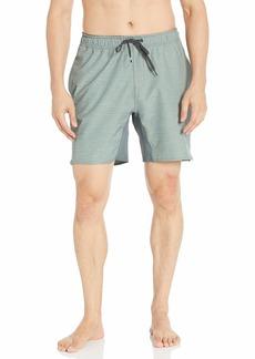 Rip Curl Men's Cloudbreak Boardwalk Hybrid Shorts  S