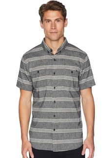 Rip Curl Men's Clubber SS Shirt Black S