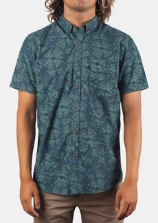 Rip Curl Men's Coastal Graphic Shirt
