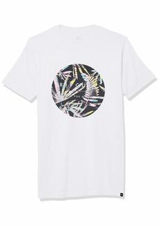 Rip Curl Men's Compilation Premium Tee Shirt  S