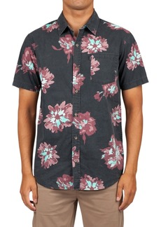 Rip Curl Men's Conner Flyer Floral-Print Shirt