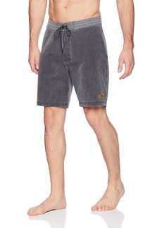 Rip Curl Men's Contra Boardshort Black (BLK)