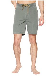 Rip Curl Men's Contra Boardshort Green (GRE)