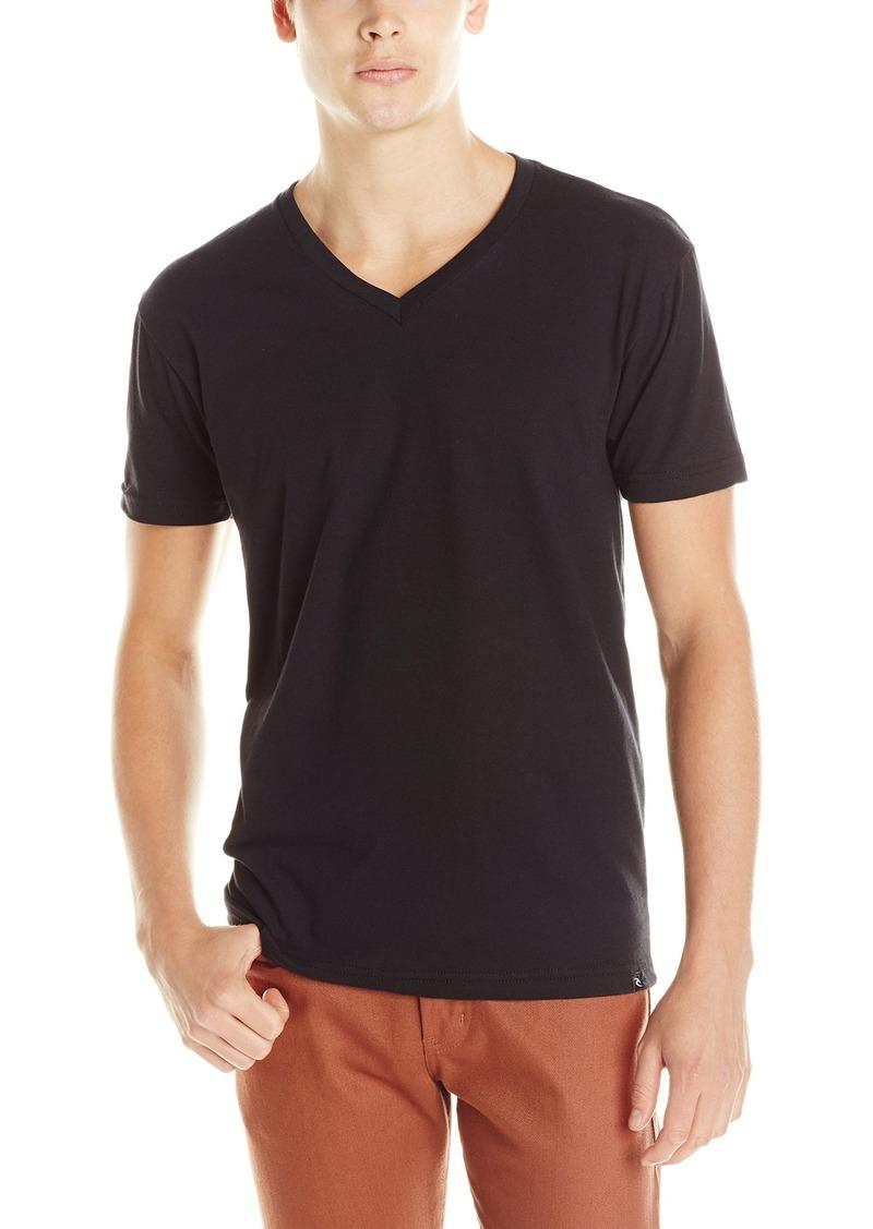 Rip Curl Men's Core CVC V-Neck T-Shirt