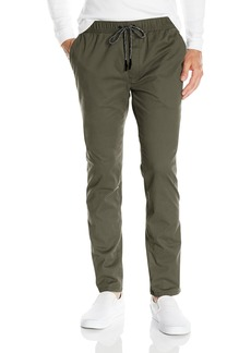 Rip Curl Men's Daze Pant Green L