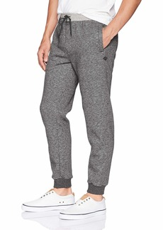 Rip Curl Men's Destination Fleece Pant Black M