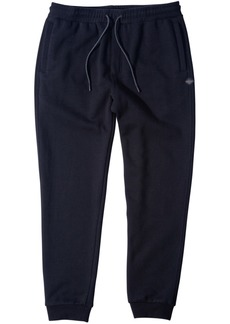 Rip Curl Men's Destination Regular-Fit Fleece Sweatpants