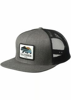 Rip Curl Men's Destination Trucker Hat  1SZ