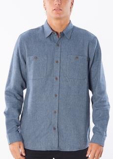 Rip Curl Men's East Cape Flannel Shirt