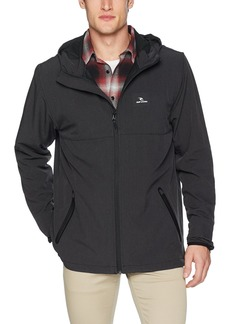 Rip Curl Men's Elite Anti Series Windbreaker Black M