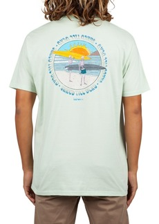 Rip Curl Men's Endless Bummer Graphic T-Shirt