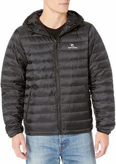 Rip Curl Men's Fall Hood Anti-Series Jacket