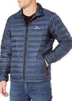 Rip Curl Men's FALLONG Sleeve Anti Series Jacket  M